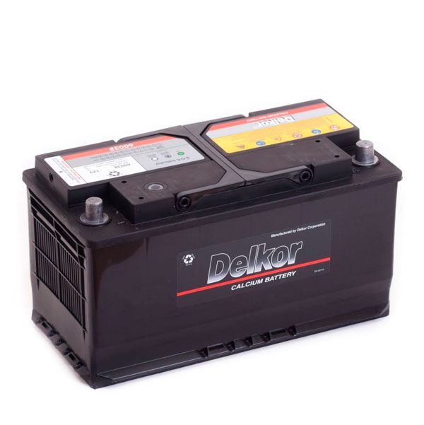 Аккумулятор Delkor 60038