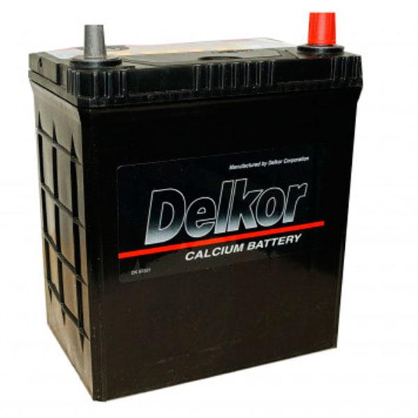Аккумулятор Delkor 55В24LS