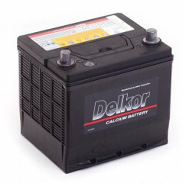 Аккумулятор Delkor 50D20L