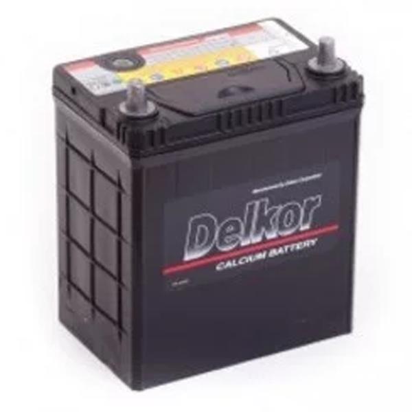 Аккумулятор Delkor 42B19R