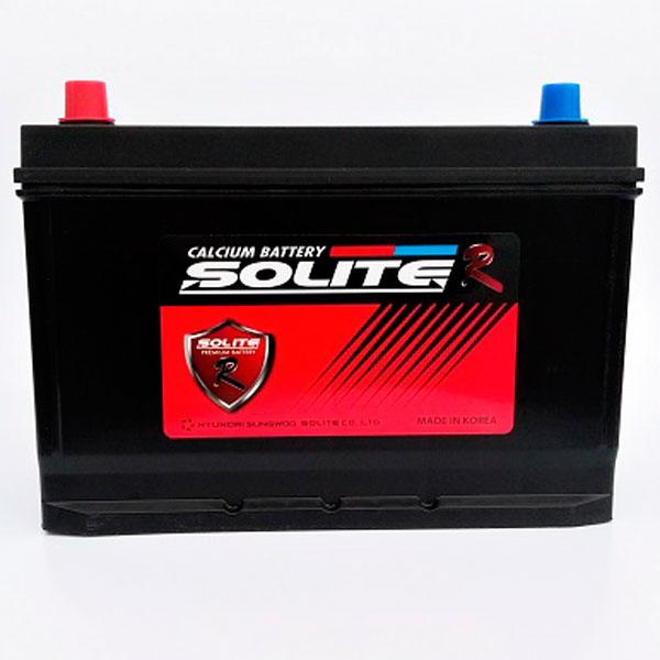 Аккумулятор Solite 105D31R