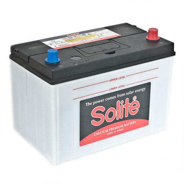 Аккумулятор Solite 105D31L
