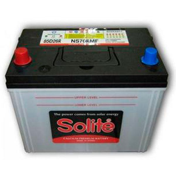 Аккумулятор Solite 85D26R