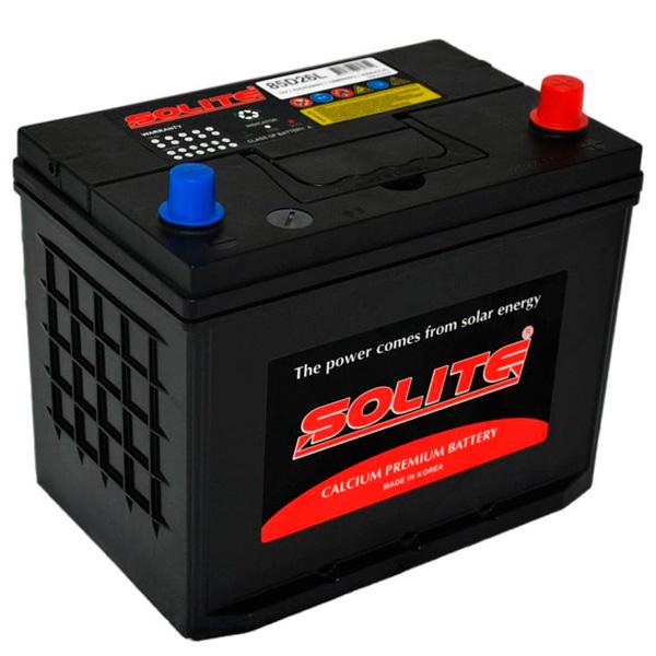 Аккумулятор Solite 85D26L
