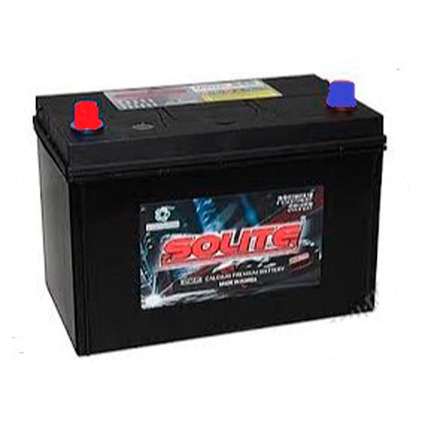 Аккумулятор Solite 125D31R