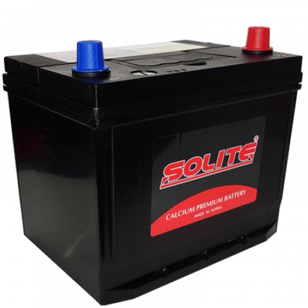 Аккумулятор Solite 60 AL