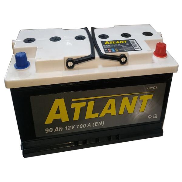 Аккумулятор ATLANT Kainar 6СТ-90Ah АПЗ -/+