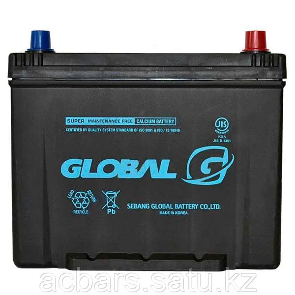 Аккумулятор Global Battery 80D26L