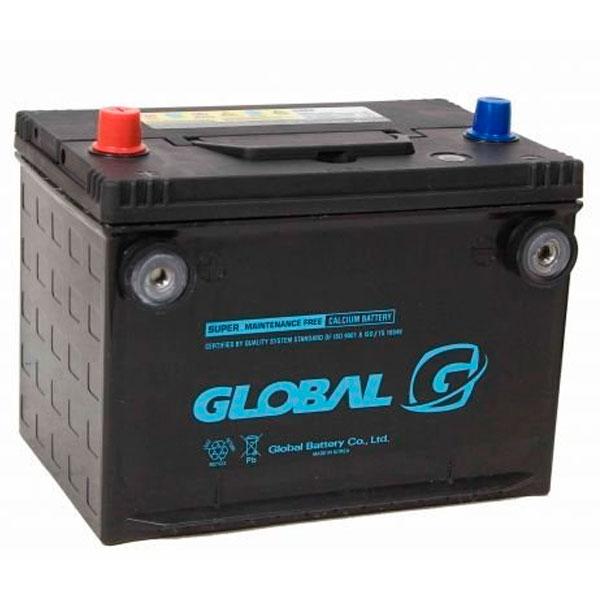 Аккумулятор Global Battery CMF 56219
