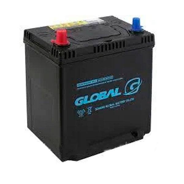 Аккумулятор Global Battery 55B24L