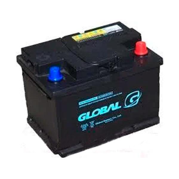 Аккумулятор Global Battery 57412