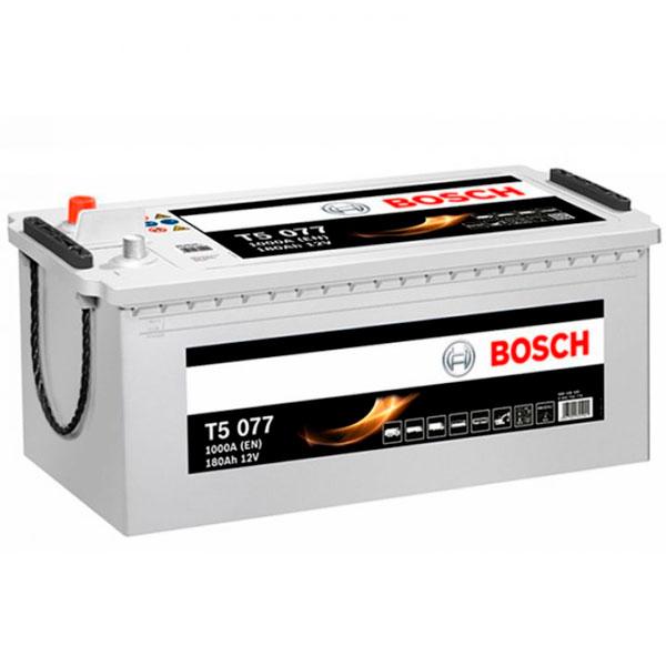 Аккумулятор Bosch 180Ah (680108)
