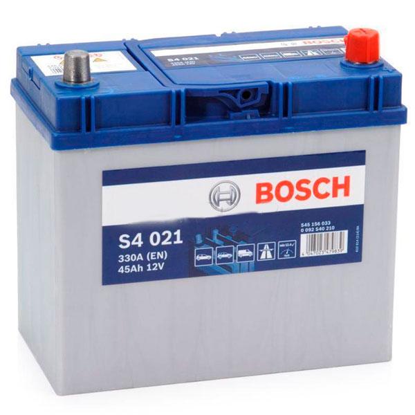 Аккумулятор Bosch 45Ah545156