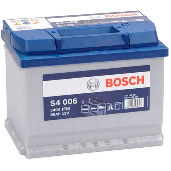 Аккумулятор Bosch 60Ah (560127)
