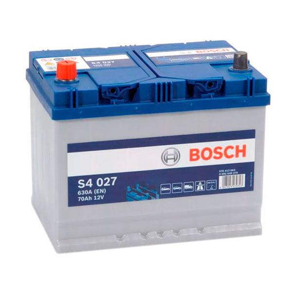 Аккумулятор Bosch 70Ah (570413)