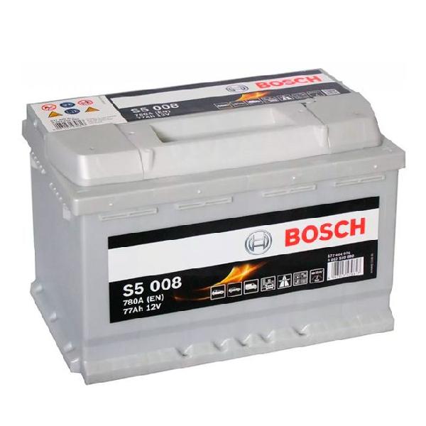 Аккумулятор Bosch 77Ah (577400)