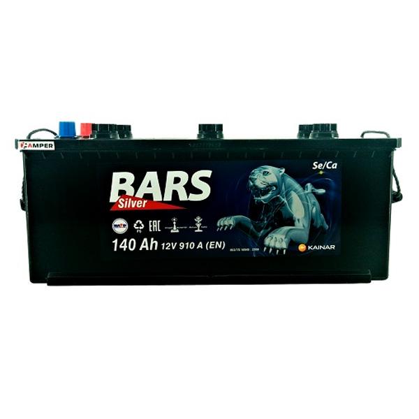 Аккумулятор Барс 6СТ-140Ah