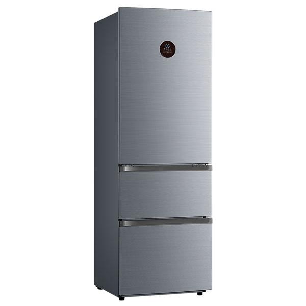 Холодильник Korting KNFF 61889 X