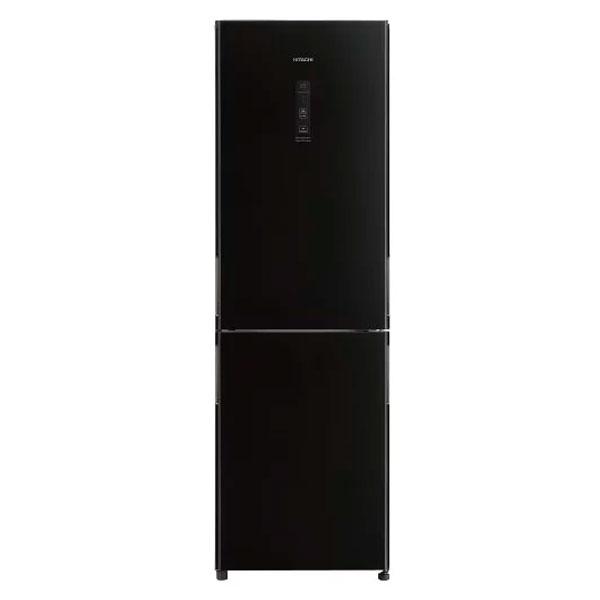 Холодильник Hitachi R-BG410PU6XGBK