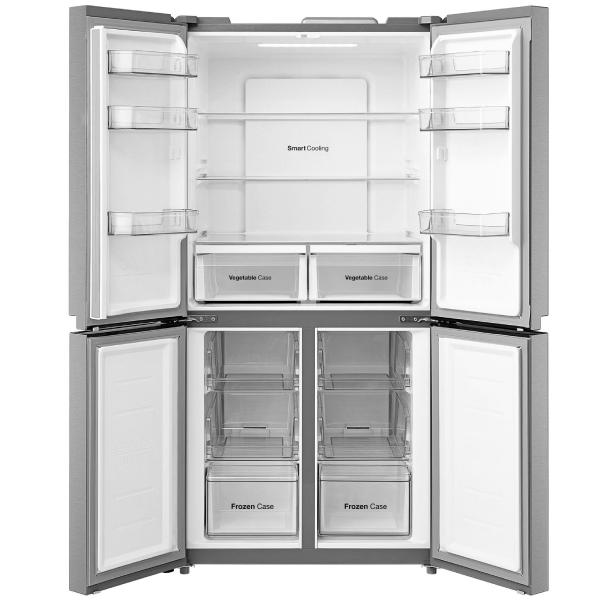 Холодильник Daewoo RMM700WG