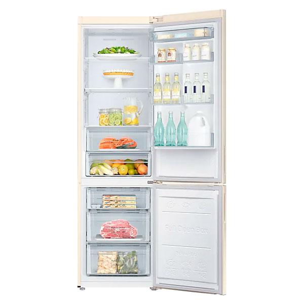Холодильник Samsung RB37A5491EL/WT