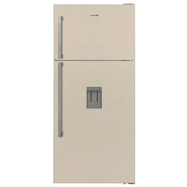 Холодильник Dauscher DRF-802NFBEJ