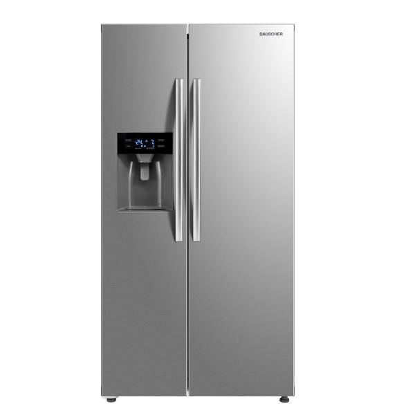 Холодильник Side by Side Dauscher DRF-64NF2SS-ICE