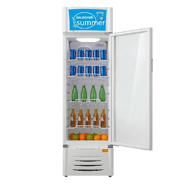 Холодильник Dauscher DSC-216GW