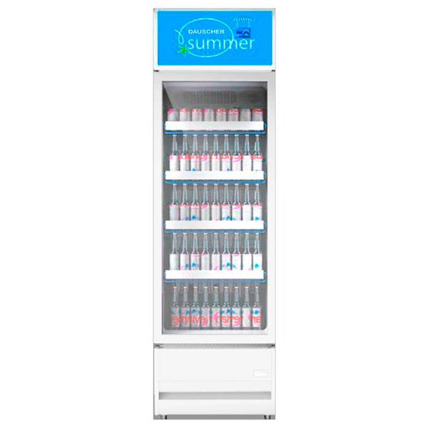 Холодильник Dauscher DSC-276GW