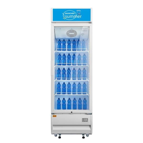 Холодилник Dauscher DSC-316GW
