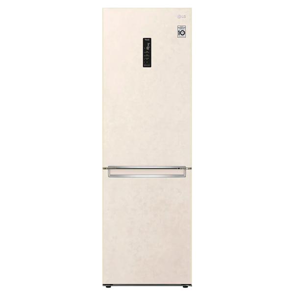 Холодильник LG GA-B459SEQM
