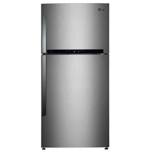 Холодильник LG GR-M802HMHM