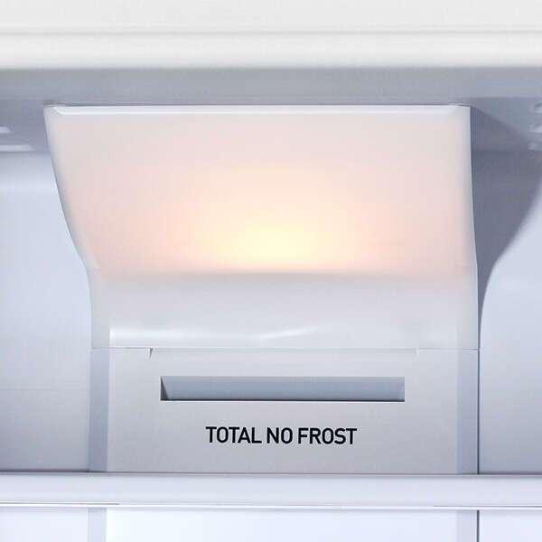 Холодильник Indesit DFE4200 W