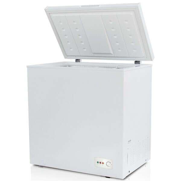 Морозильный ларь Elenberg EL-250C