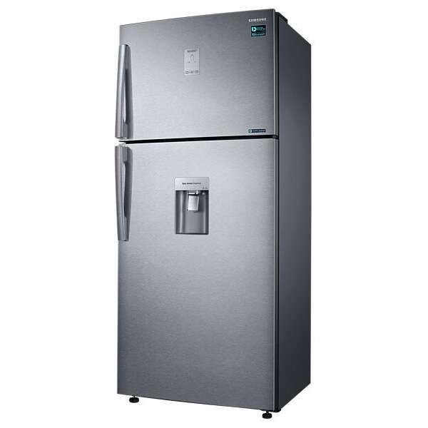 Холодильник Samsung RT53K6530SL/WT