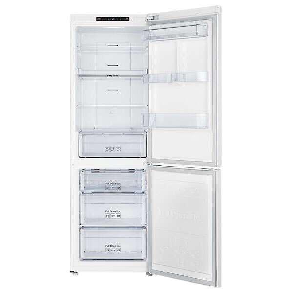Холодильник Samsung RB33J3000WW/WT