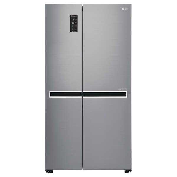 Холодильник LG GC-B247SMUV