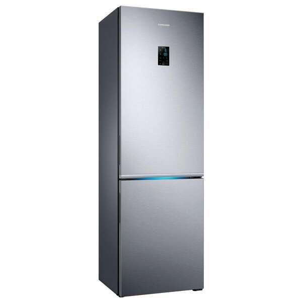Холодильник Samsung RB34K6220SS/WT