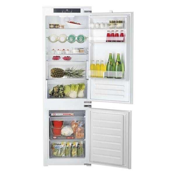 Встраиваемый холодильник Hotpoint-Ariston BCB 7030 E C AA O3