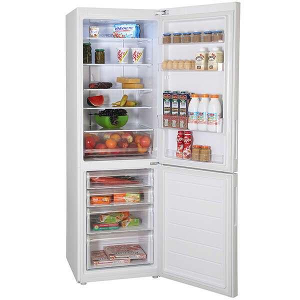 Холодильник Haier C2F536CWMV