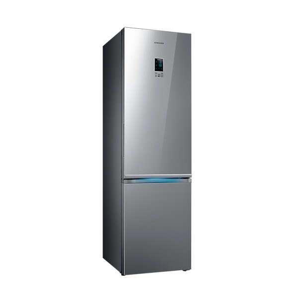 Холодильник Samsung RB37K63412A/WT