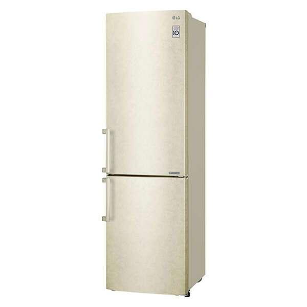 Холодильник LG GA-B499ZECZ