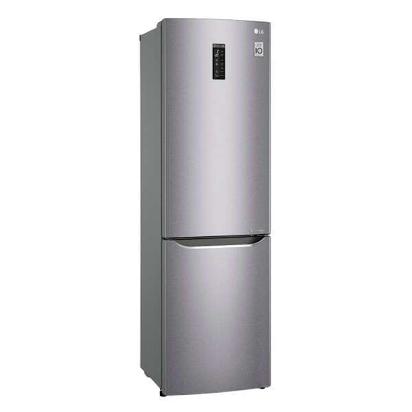 Холодильник LG GA-B499SMKZ