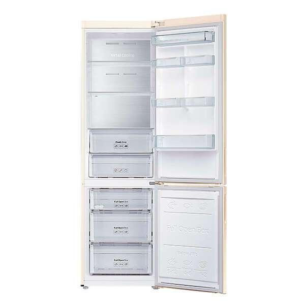 Холодильник Samsung RB37J5461EF/WT