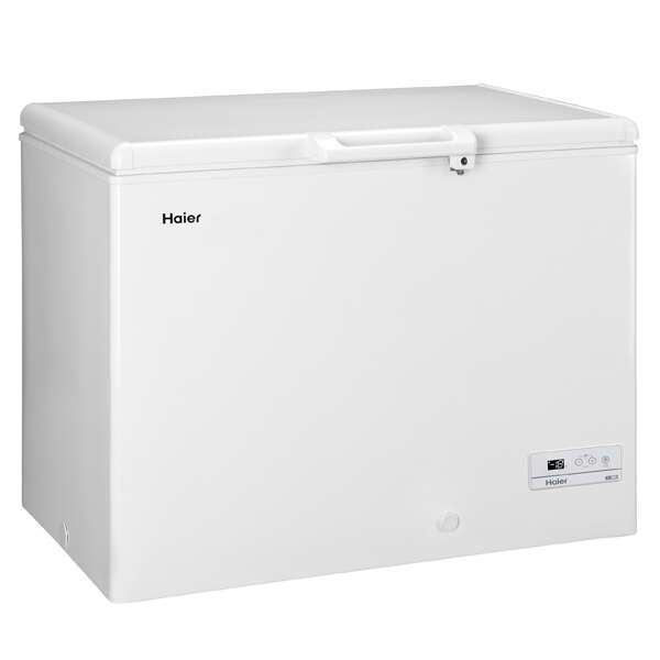 Морозильный ларь Haier HCE259R