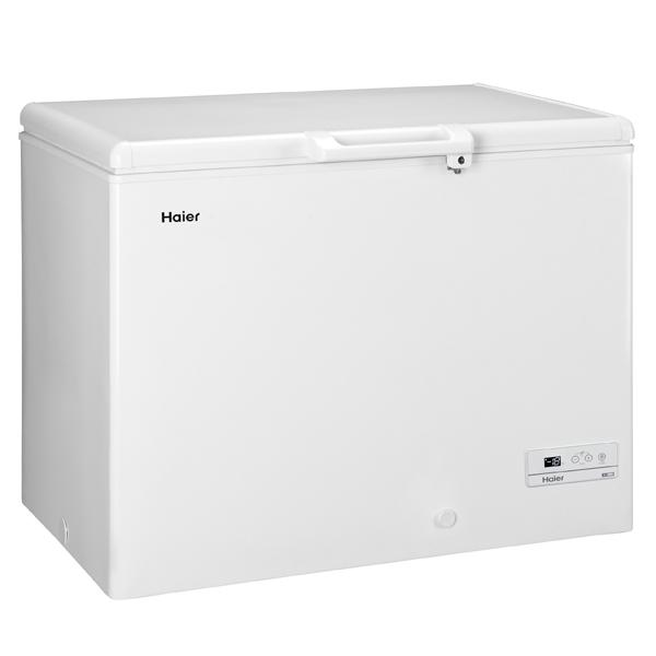 Морозильный ларь Haier HCE319R