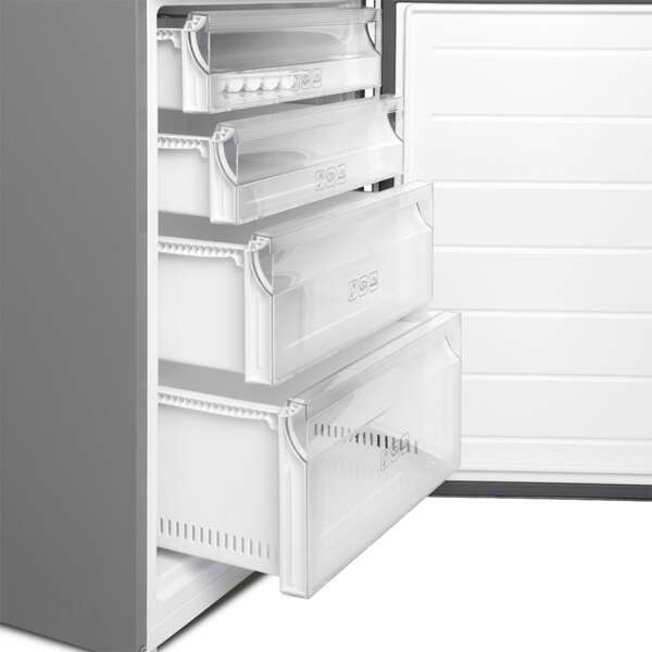 Холодильник Haier C2F537C(M)SG