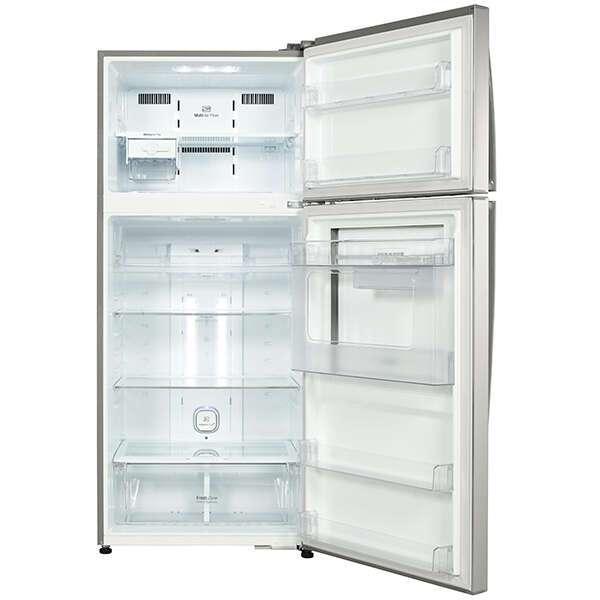 Холодильник LG GN-A702HMHZ
