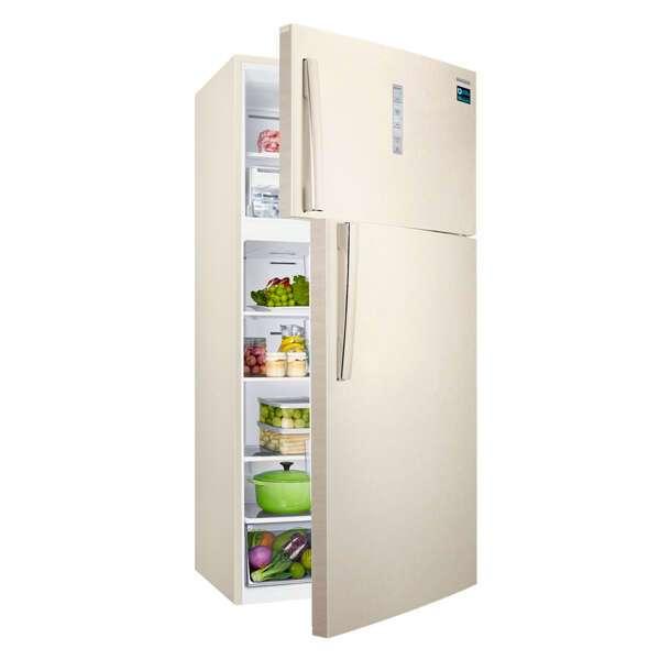 Холодильник Samsung RT62K7000EF/WT