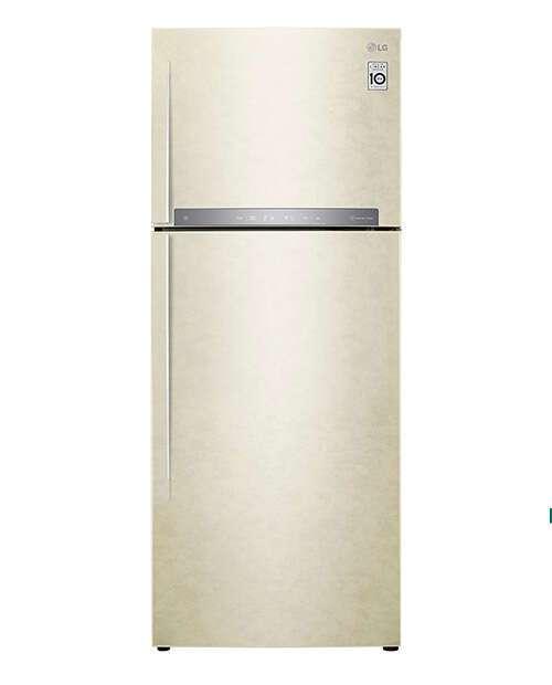 Холодильник LG GC-H502HEHZ